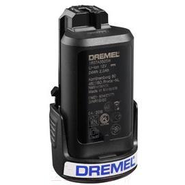 Аккумулятор для электроинструмента Dremel 12 V Li 2.0 Ah