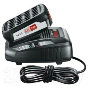 Аккумулятор для электроинструмента Bosch 18В 1x2.5