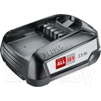 Аккумулятор для электроинструмента Bosch 18 Li 2.5