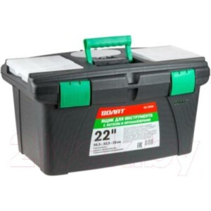 Ящик для инструментов Волат 20238