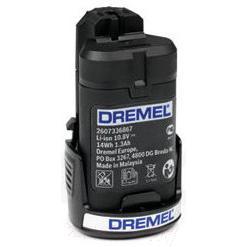 Аккумулятор для электроинструмента Dremel 2.615.087.5JA