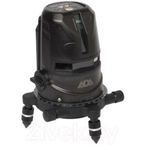 Лазерный нивелир ADA Instruments 2D Basic Level / A00239