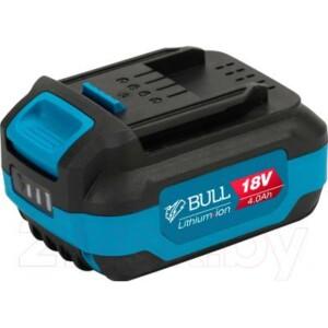 Аккумулятор для электроинструмента Bull AK 4001