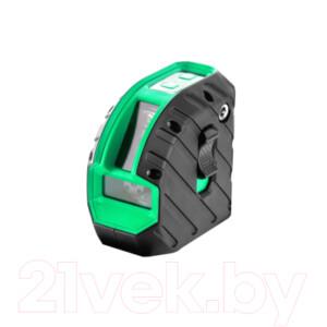 Лазерный нивелир ADA Instruments Armo 2D Green Professional Edition / A00575