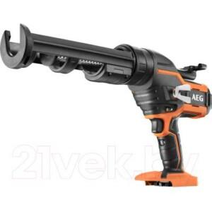 Клеевой пистолет AEG Powertools BKP18C-310-0