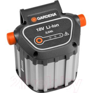 Аккумулятор для электроинструмента Gardena BLi-18