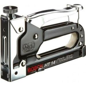 Механический степлер Bosch HT 14