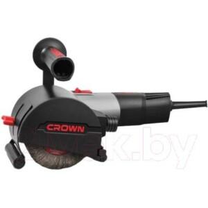 Валиковая шлифовальная машина CROWN CT13551-110RSV