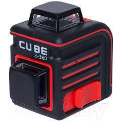 Лазерный нивелир ADA Instruments Cube 2-360 Professional Edition / A00449