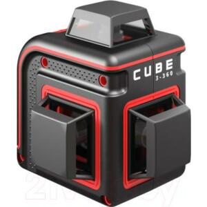 Лазерный нивелир ADA Instruments Cube 3-360 Basic / A00559