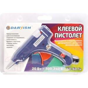 Клеевой пистолет Darvish DV-11518