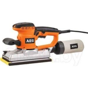 Профессиональная виброшлифмашина AEG Powertools FS 280