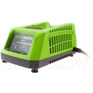 Зарядное устройство для электроинструмента Greenworks G24C
