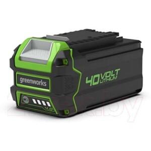 Аккумулятор для электроинструмента Greenworks G40B6