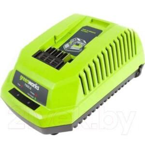 Зарядное устройство для электроинструмента Greenworks G40C