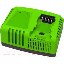Зарядное устройство для электроинструмента Greenworks G40UC4