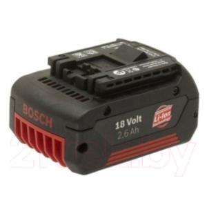 Аккумулятор для электроинструмента Bosch GBA 18V