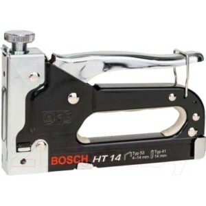 Механический степлер Bosch HT14