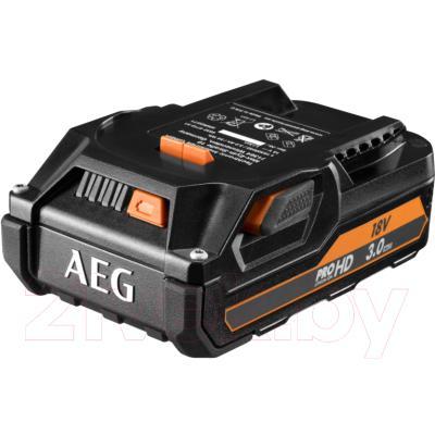 Аккумулятор для электроинструмента AEG Powertools L 1830 RHD