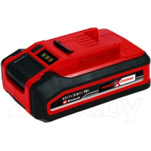 Аккумулятор для электроинструмента Einhell Plus 18V. 3.0 Ач. Li-Ion PXC