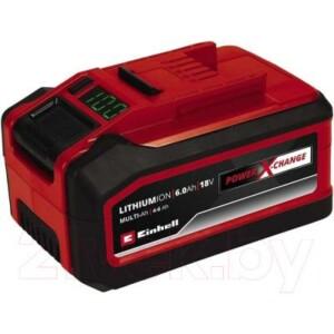 Аккумулятор для электроинструмента Einhell Plus 18V 6.0 Ач Li-Ion PXC