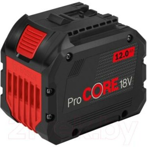 Аккумулятор для электроинструмента Bosch ProCORE18V