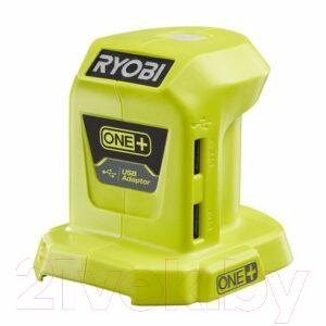 Адаптер для аккумулятора Ryobi R18USB-0