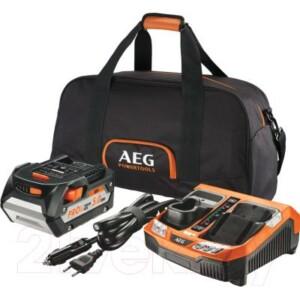 Аккумулятор для электроинструмента AEG Powertools SETL1850BLK
